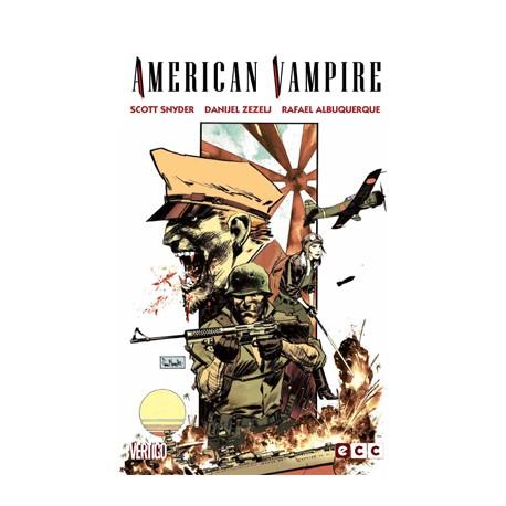 AMERICAN VAMPIRE NUM. 03