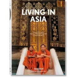 LIVING IN ASIA, VOL. 1