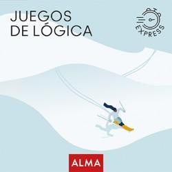 JUEGOS DE LOGICA EXPRESS