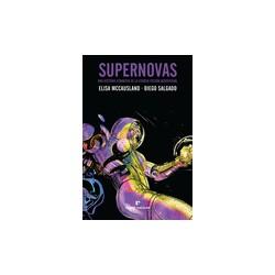 SUPERNOVAS. UNA HISTORIA FEMINISTA DE LA CIENCIA FICCION AUDIOVISUAL