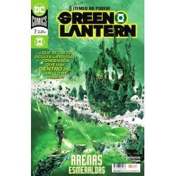 GREEN LANTERN NUM. 89