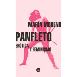 PANFLETO (MAPA DE LAS LENGUAS). EROTICA Y FEMINISMO