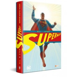 ALL-STAR SUPERMAN (EDICION DELUXE)