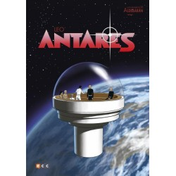 ANTARES (2A EDICION)