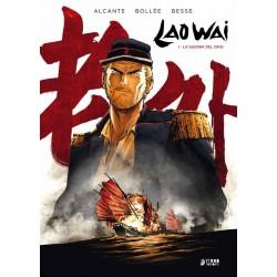 LAO WAI 01:GUERRA DEL OPIO