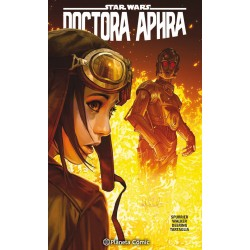 STAR WARS DOCTORA APHRA Nº04/07