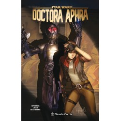 STAR WARS DOCTORA APHRA Nº05/07