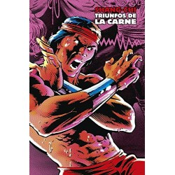 SHANG-CHI: 05 (MARVEL LIMITED EDITION)