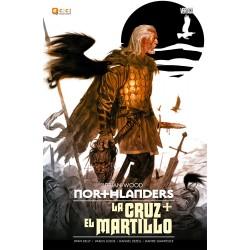 NORTHLANDERS 02 LA CRUZ + EL MARTILLO