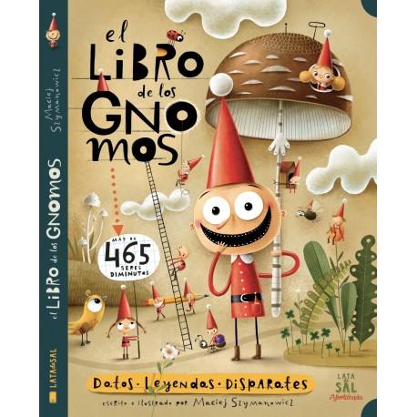 EL LIBRO DE LOS GNOMOS