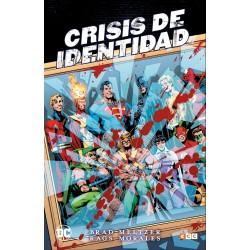 CRISIS DE IDENTIDAD (3A EDICION)
