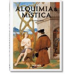 ALQUIMIA & MISTICA 25º ANI