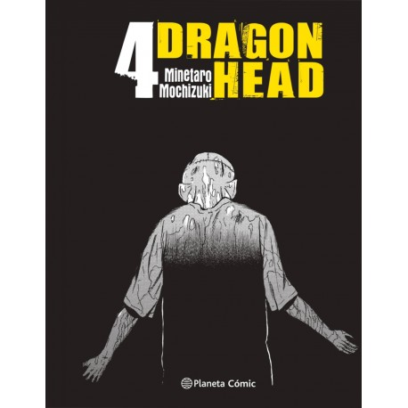 DRAGON HEAD Nº04/05