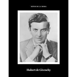 HUBERT DE GIVENCHY.. MITOS DE LA MODA.