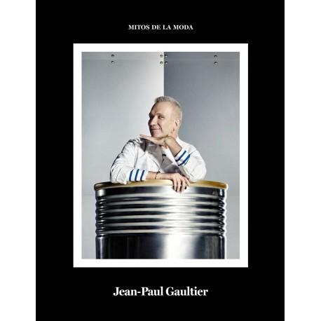 JEAN - PAUL GAUTIER.. MITOS DE LA MODA.