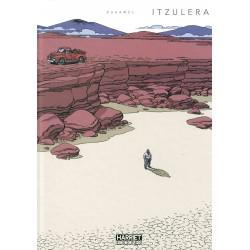 ITZULERA