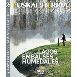 PASEOS POR LAGOS, EMBALSES Y HUMEDALES