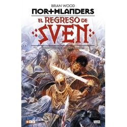 NORTHLANDERS: EL REGRESO DE SVEN (2A EDICION)
