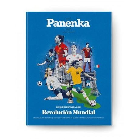 PANENKA Nº 86