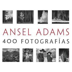 ANSEL ADAMS: 400 FOTOGRAFIAS