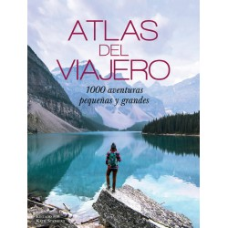 ATLAS DEL VIAJERO. 1000 AVENTURAS PEQUE??AS Y GRANDES