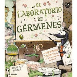 LABORATORIO DE GERMENES