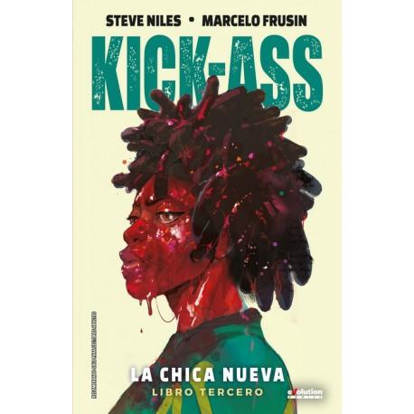 KICK-ASS. LA CHICA NUEVA 03