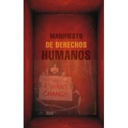 MANIFIESTO DE DERECHOS HUMANOS
