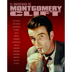 UNIVERSO DE MONTGOMERY CLIFT,EL