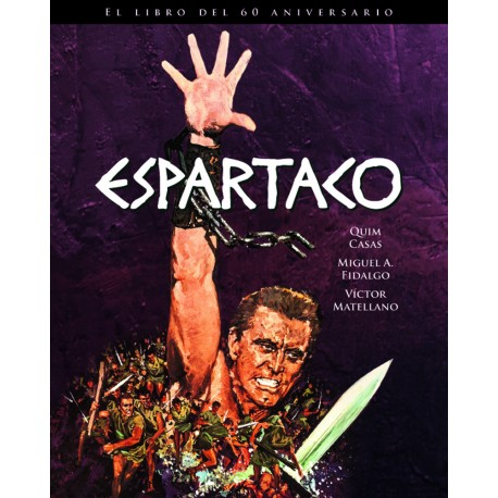 ESPARTACO - EDICION 60 ANIVERSARIO