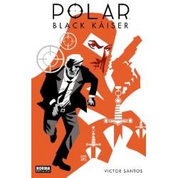 POLAR 0. BLACK KAISER