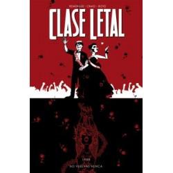 CLASE LETAL 8.