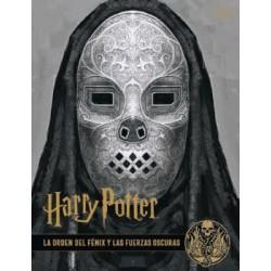 HARRY POTTER: LOS ARCHIVOS DE LAS PELICULAS 8. LA