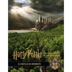 HARRY POTTER: LOS ARCHIVOS DE LAS PELICULAS 6. EL CASTILLO DE HOGWARTS