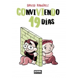 CONVIVIENDO 19 DIAS