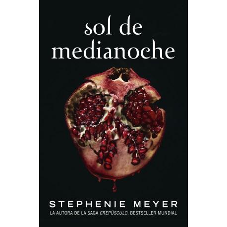 SOL DE MEDIANOCHE (CREPUSCULO 5)