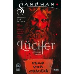 UNIVERSO SANDMAN: LUCIFER VOL. 01