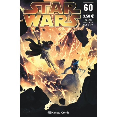 STAR WARS Nº60/64