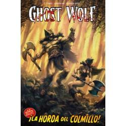 GHOST WOLF 02: LA HORDA DEL COLMILLO