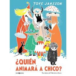 ¿QUIEN ANIMARA A CHICO? UNA HISTORIA DEL VALLE DE LOS MUMIN