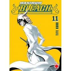 BLEACH MAXIMUM 11