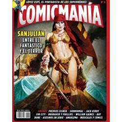 COMICMANIA 08