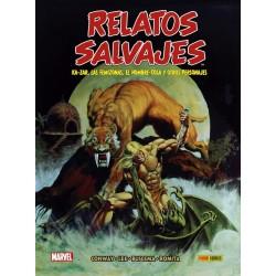 BIBLIOTECA RELATOS SALVAJES 01