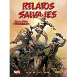 BIBLIOTECA RELATOS SALVAJES 02