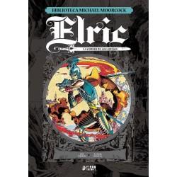 ELRIC, LA CIUDAD DE LOS SUEÑOS (BIBLIOTECA MICHAEL