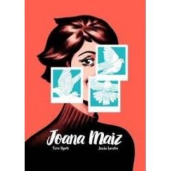 JOANA MAIZ (EUSKARAZ)