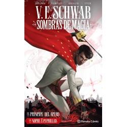 SOMBRAS DE MAGIA Nº02