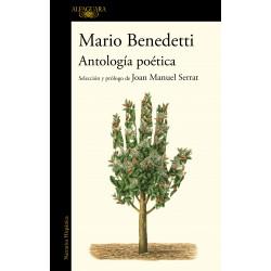 ANTOLOGIA POETICA. SELECCION Y PROLOGO DE JOAN MANUEL SERRAT