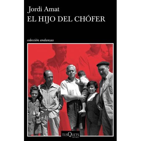 EL HIJO DEL CHOFER