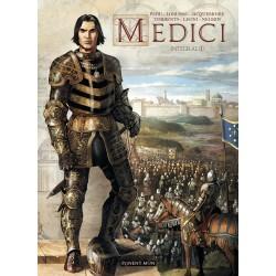 MEDICI INTEGRAL 1